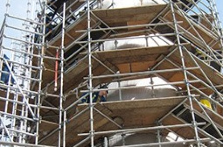 Global Scaffolding Platform (Scaffolding and Accessories) Market Analysis by Market Competitors, Region, Product & Application