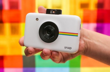 Best Accessories for Polaroid Snap in 2019